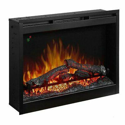 dfr2651l electric fireplace insert
