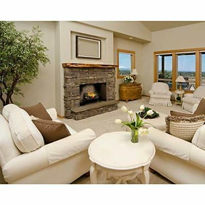 Fireplace Log Set