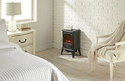 e-Flame Aspen Portable Fireplace Stove