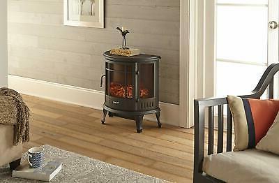 e-Flame USA Regal 3-D Log Fire Effec