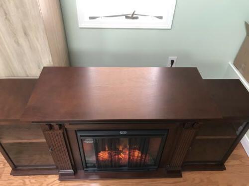 Real Flame Furnitue Peice