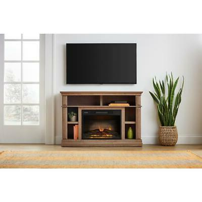 Electric Console inch Storage