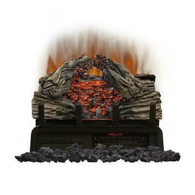 fireplace woodland 18 electric logs set fcp3575886