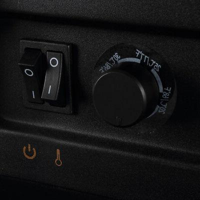 """25"""" Fireplace Heater Stove Doors"""