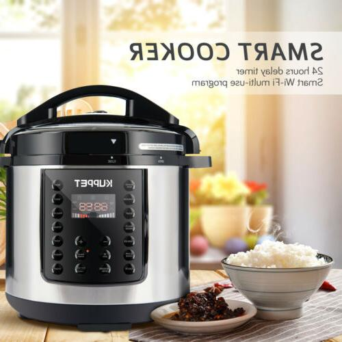 1000W Electric Cooker Home