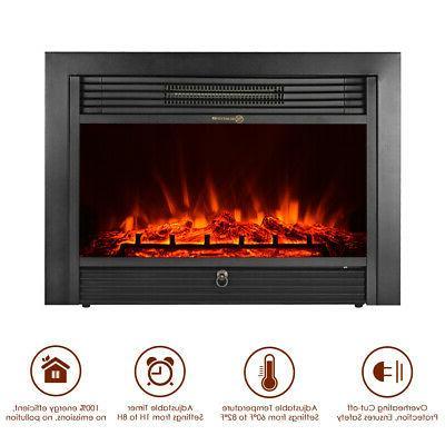 "35"" Wall Insert Control Warm heater"