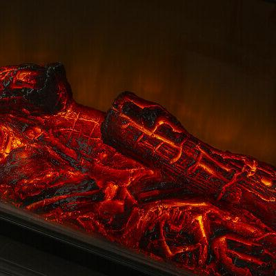 Large Fireplace Mantel Oak Finish