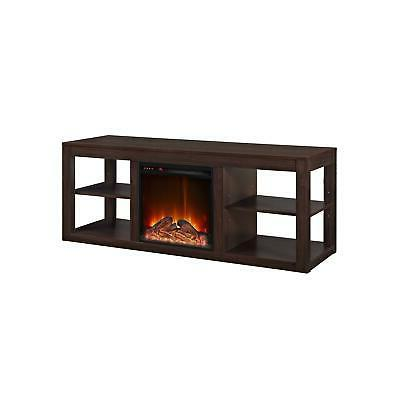 Parsons Electric TV Stand and Bundle,