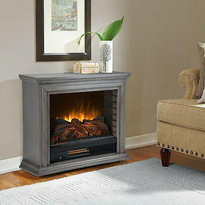 Pleasant Hearth Infrared Electric