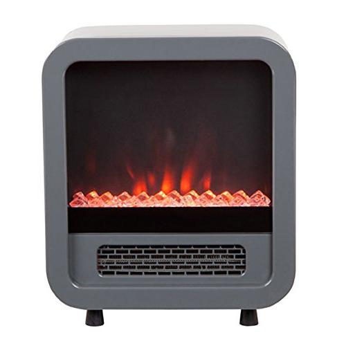 Fire Sense Skyline Watt Fireplace
