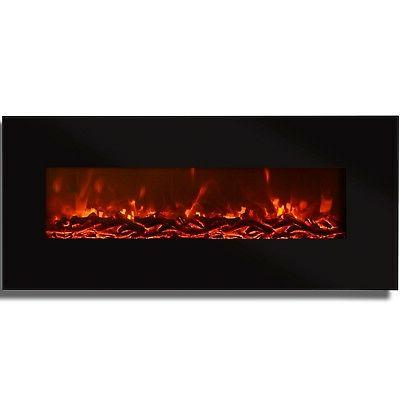 valencia black 50 log ventless heater electric