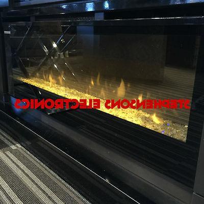 wickson electric fireplace