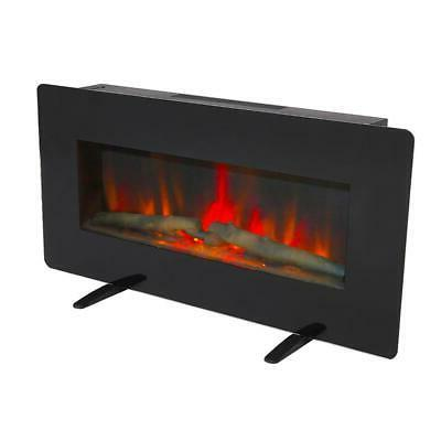 ZOKPO Wall Electric Fireplace Control