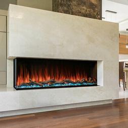 Modern Flames Landscape Series Pro MultiView 3-Sided Electri