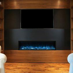 Modern Flames Landscape Series Pro Slim Built-In Electric Fi