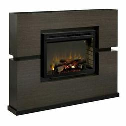 Linwood Electric Fireplace - Realogs Firebox