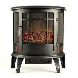 Regal Flame LW8050CRV 22 in. Heater Ventless Curved Electric