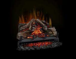 Napoleon NEFI24H Woodland Electric Fireplace Log Set, 24 Inc