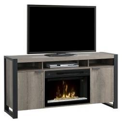 Dimplex Pierre Electric Fireplace Media Console #GDS25GD-157