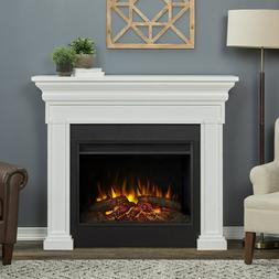 RealFlame Emerson Electric Fireplace Infrared Grand X-Lg Fir
