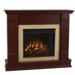 Real Flame RFE-G8600E-DM 4700-BTU Silverton Electric Firepla