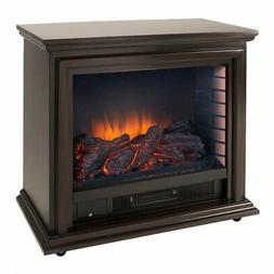 Pleasant Hearth Sheridan GLF-5002-75 Infrared Electric Firep
