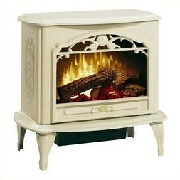 Bowery Hill Stoves Celeste Electric Fireplace Stove Heater i