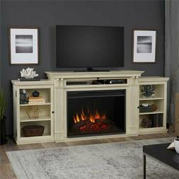 Real Flame Tracey Grand Electric Media Fireplace Infrared X-