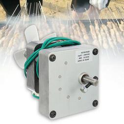 Wood Pellet Gear Electric Auger Motor Fireplace Stove Access